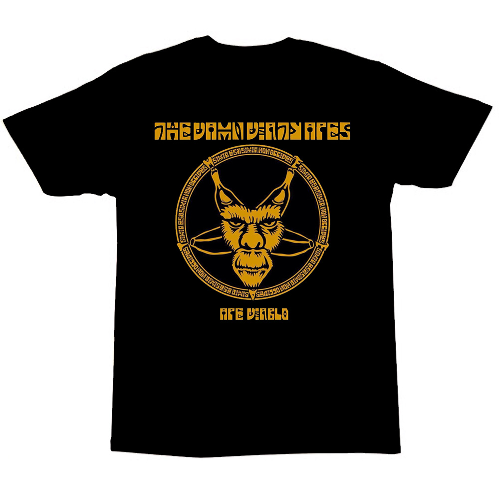 Apes-Apes Diable-Tee